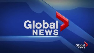 Global News at 5 Lethbridge: Apr 25